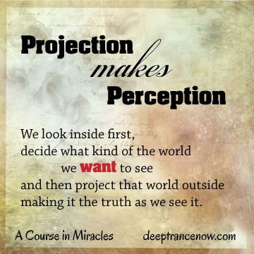 Projection quote #1