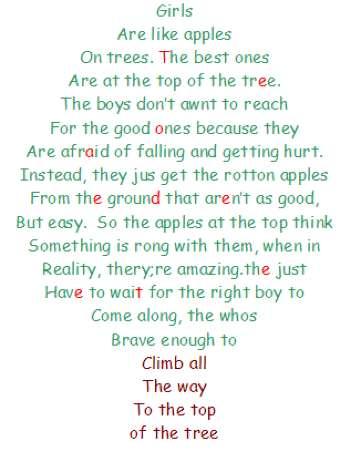 Prom quote #3