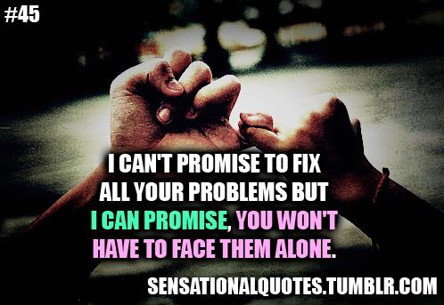 Promise quote #5