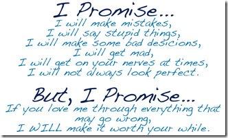 Promise quote #7