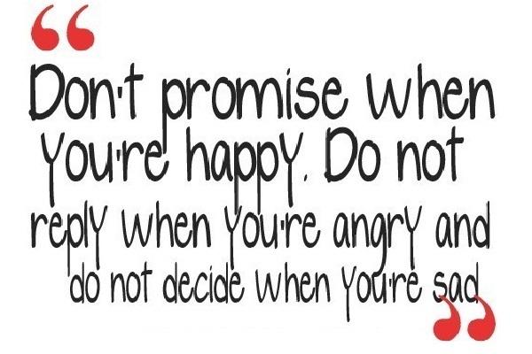 Promise quote #4