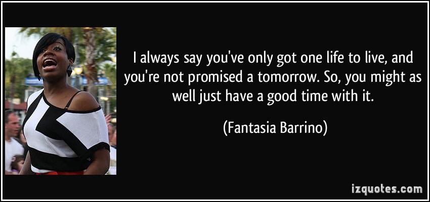 Promised quote #4