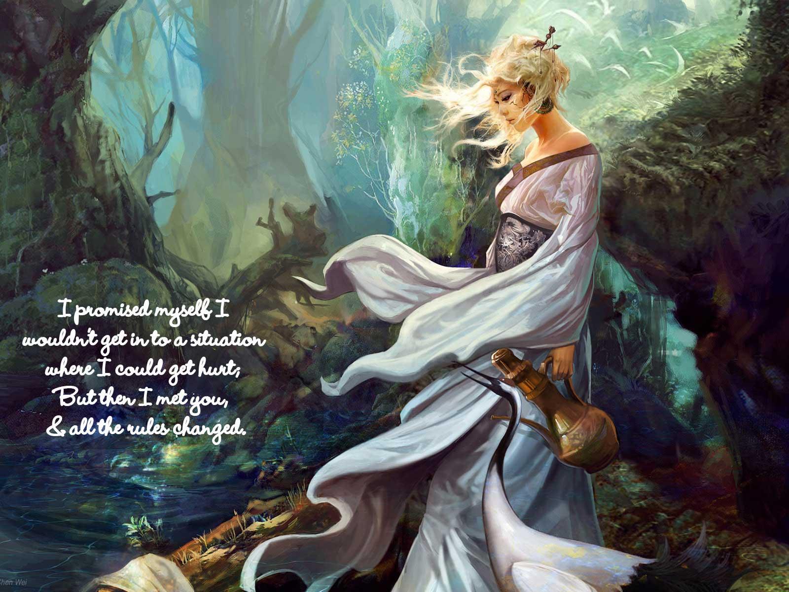 Promised quote #6