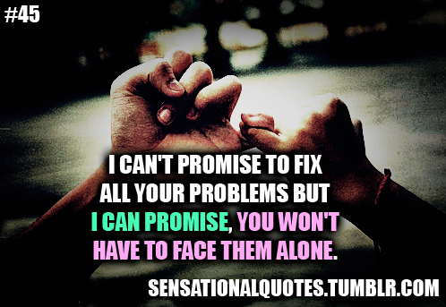 Promises quote #3