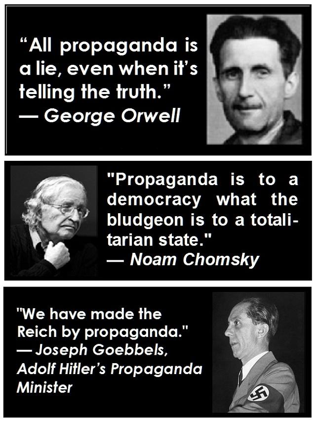 Propaganda quote #2