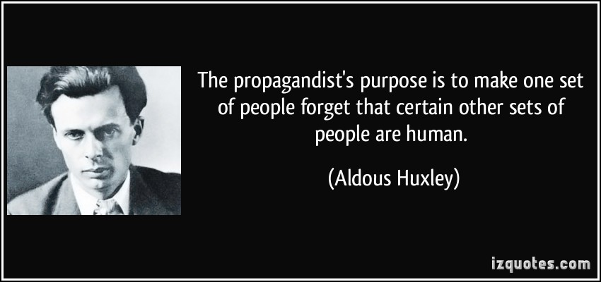 Propagandist quote #2