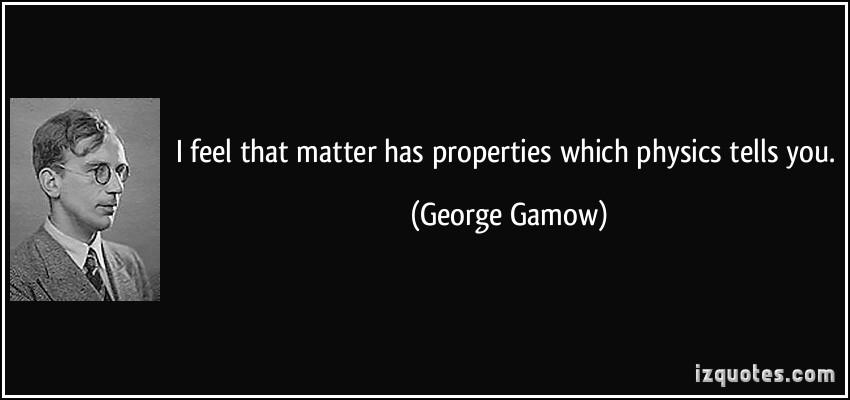 Properties quote #1