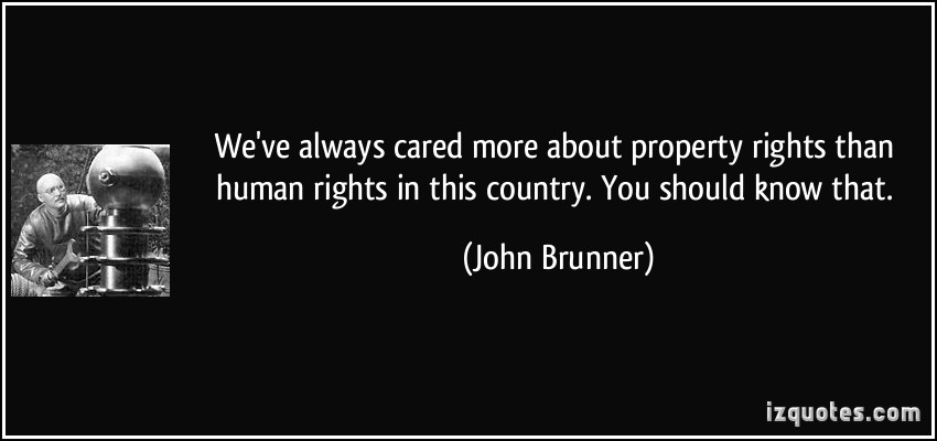 Property Rights quote #1