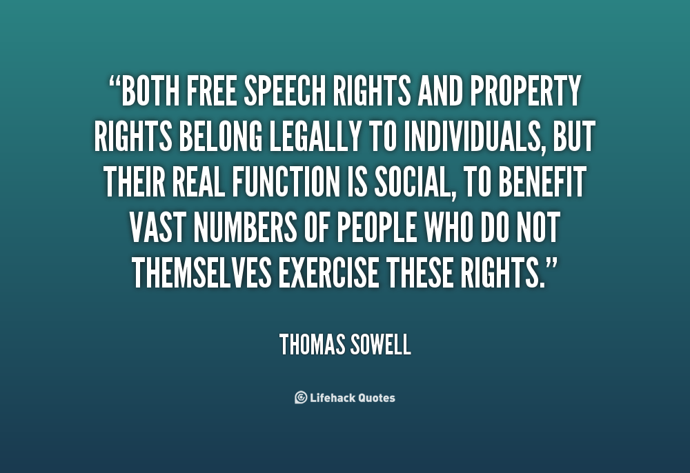 Property Rights quote #2