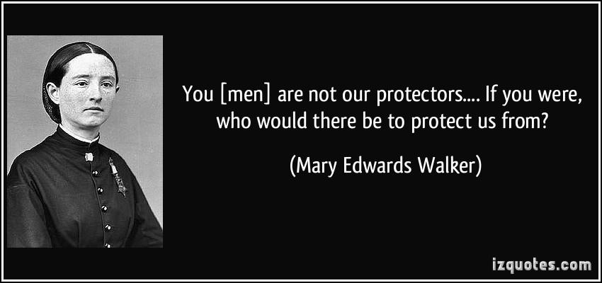 Protectors quote #1