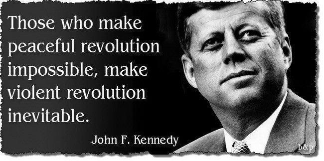 Protest quote #1