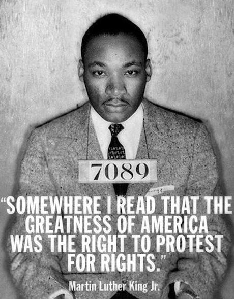 Protest quote #5