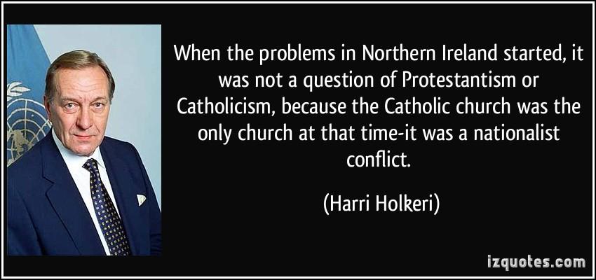 Protestantism quote #2