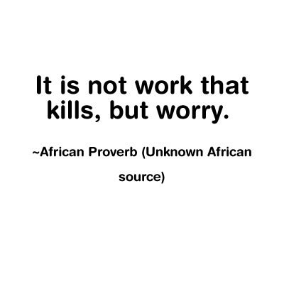 Proverb quote #1
