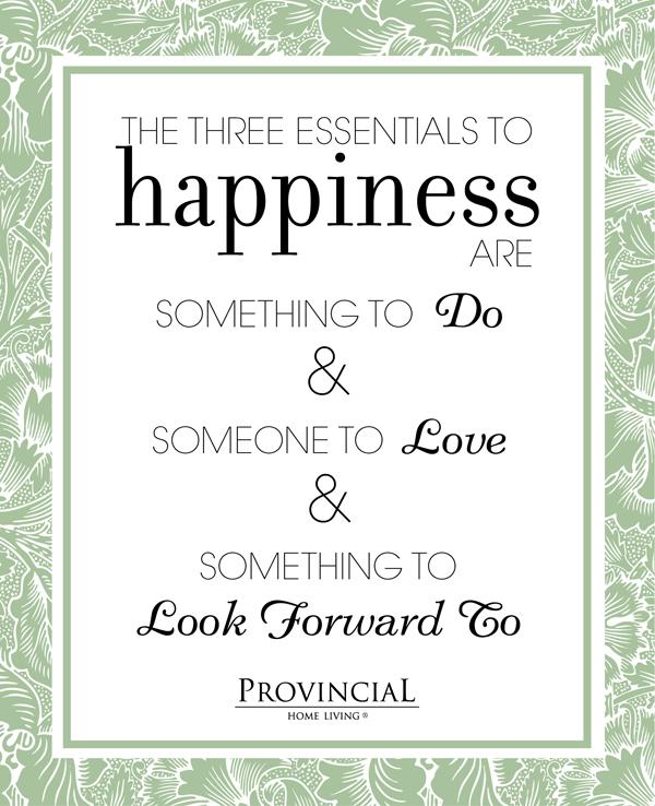 Provincial quote #2