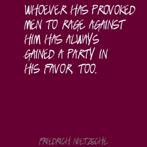 Provoked quote #2