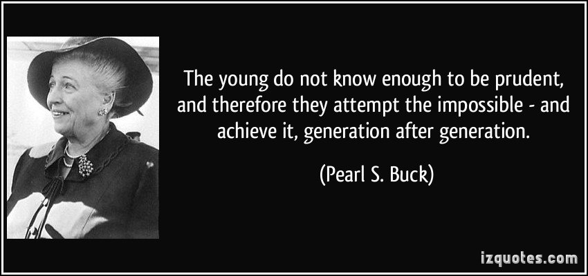 Prudent quote #1