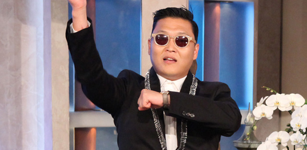 PSY's quote #5
