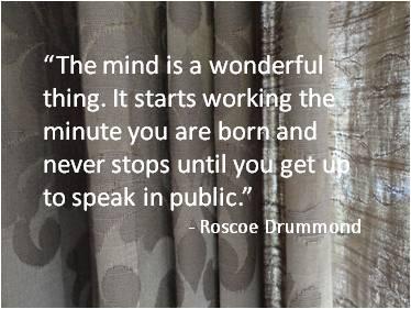 Public Image quote