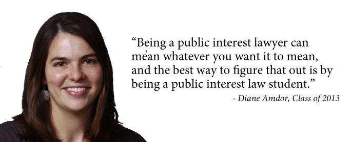 Public Interest quote