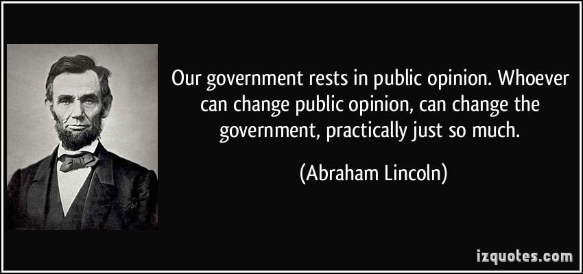 Public quote #4