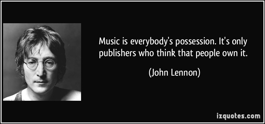 Publishers quote #2