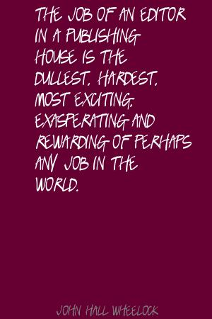 Publishing House quote #2