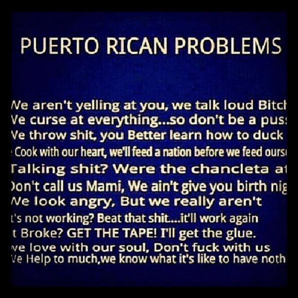 Puerto Rico quote #2