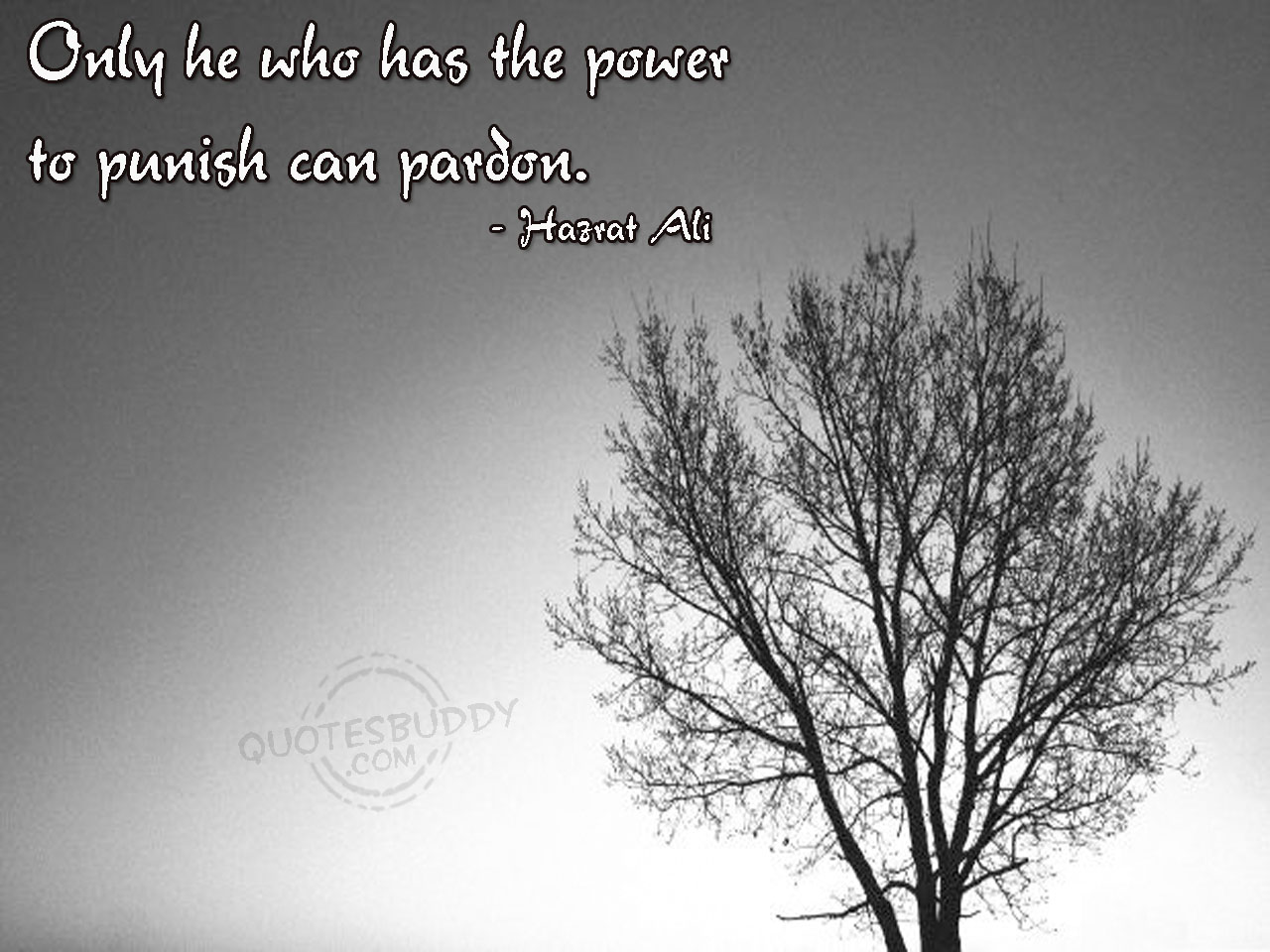 Punish quote #1