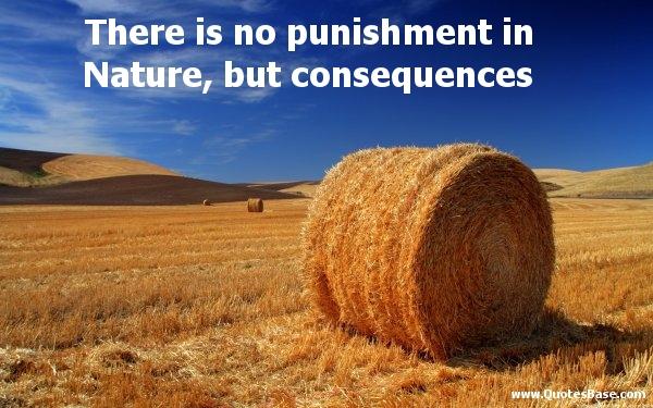 Punishment quote #2