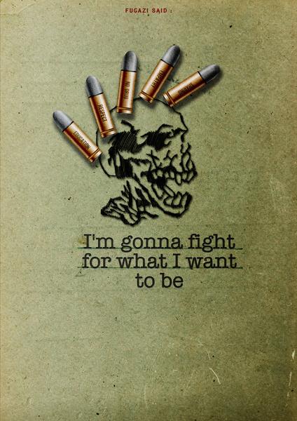 Punk quote #1