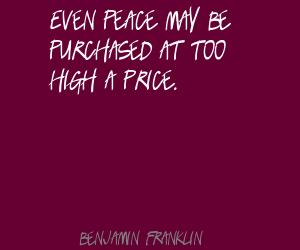 Purchased quote #1