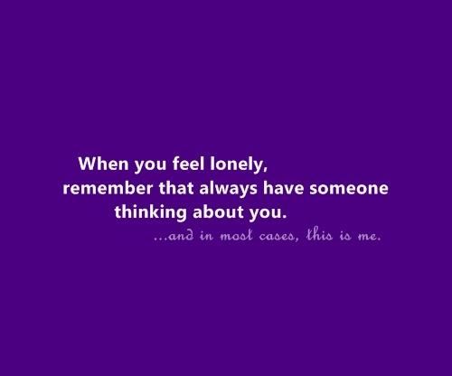 Purple quote #1