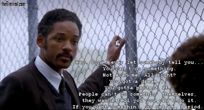 Pursuit quote #1