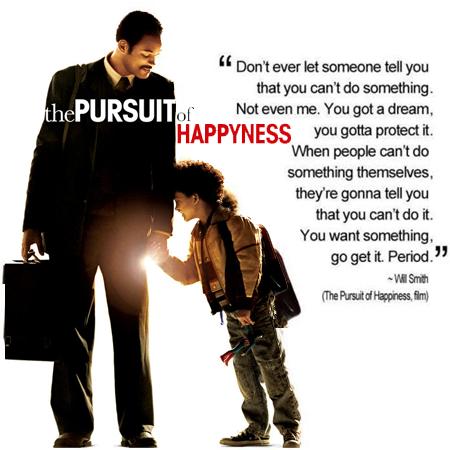 Pursuit quote #2