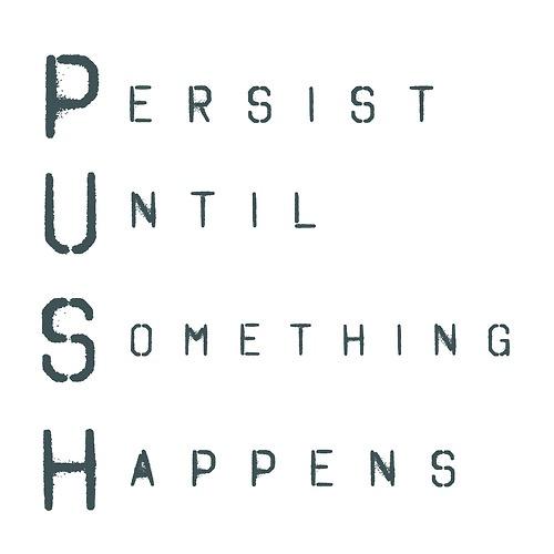 Push quote #1