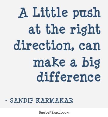 Push quote #4