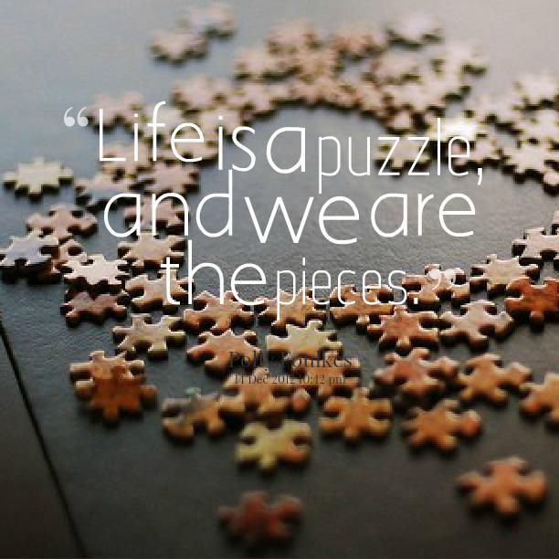 Puzzle quote #4