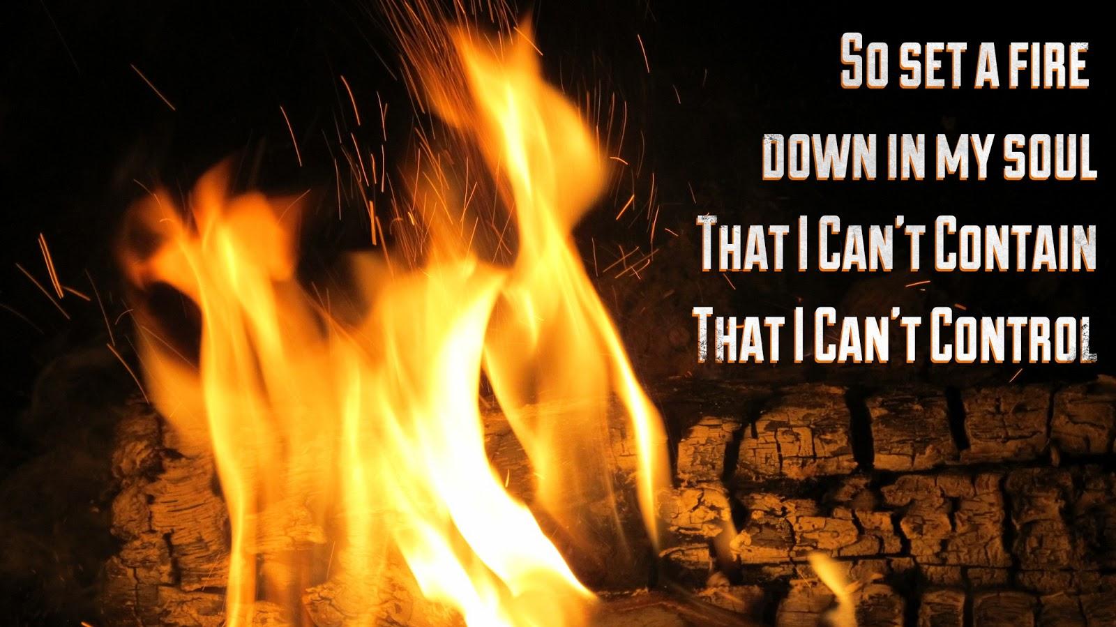 Pyrotechnics quote #1