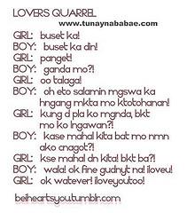 Quarrel quote #4