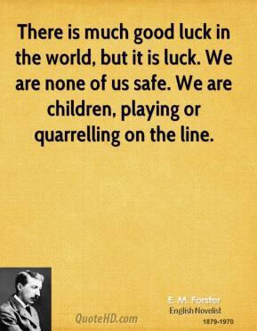 Quarrelling quote #2