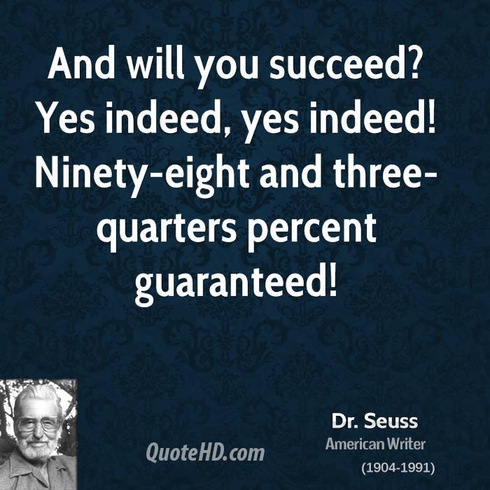 Quarters quote #2
