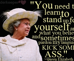 Queen Elizabeth II's quote #7
