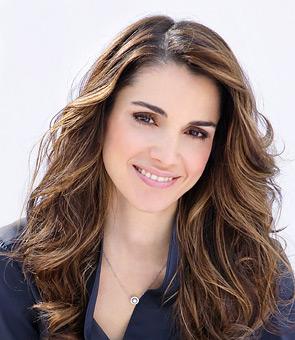 Queen Rania of Jordan's quote #7