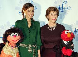 Queen Rania of Jordan's quote #6