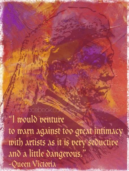 Queen Victoria's quote #4