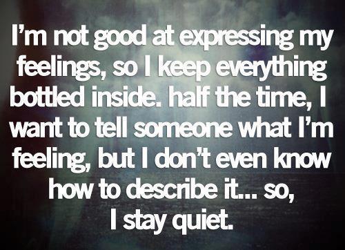 Quiet Life quote #1