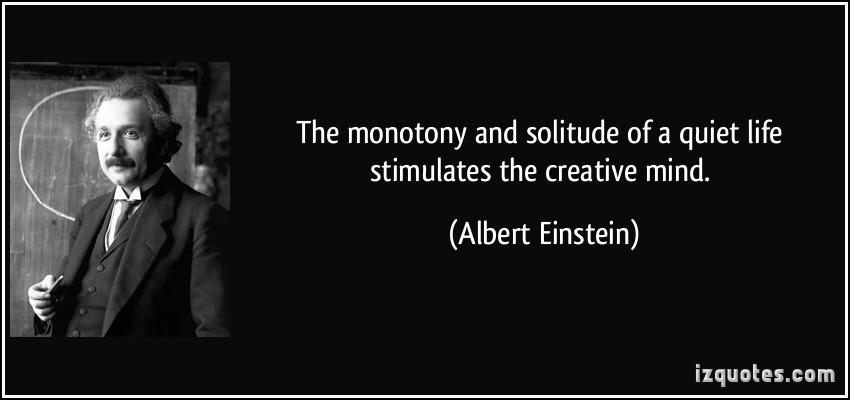 Quiet Life quote #2