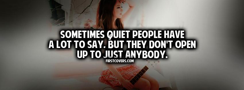 Quiet quote #4