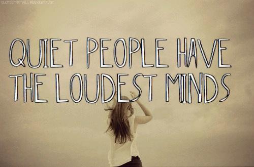Quiet quote #6